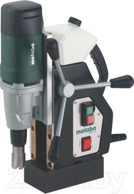 Сверлильный станок Metabo MAG 32 (600635500) - общий вид