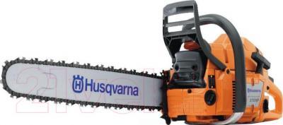 Бензопила цепная Husqvarna 372ХР (965 96 84-01A) - общий вид