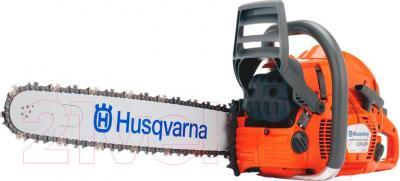 Бензопила цепная Husqvarna 576ХР (965 17 54-18) - общий вид