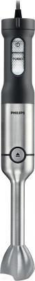 Блендер погружной Philips HR1660/90 - общий вид