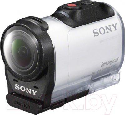 Экшн-камера Sony ActionCam HDR-AZ1VR (HDRAZ1VR.CEN) - общий вид
