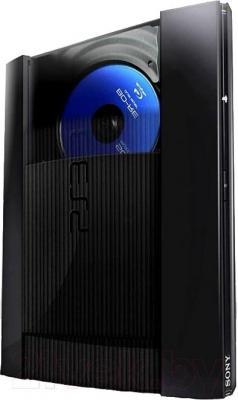 Игровая приставка Sony PlayStation 3 500GB (PS719878018) - с диском