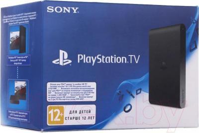 Игровая приставка Sony PlayStation Vita TV (PS719819332) - упаковка