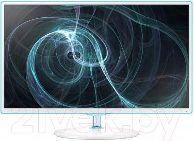 Монитор Samsung S27D391H (LS27D391HSX/CI) - общий вид