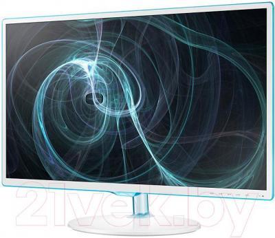 Монитор Samsung S27D391H (LS27D391HSX/CI) - вполоборота