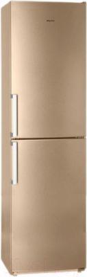 Холодильник с морозильником ATLANT ХМ 4423-050 N - общий вид