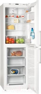 Холодильник с морозильником ATLANT ХМ 4423-050 N - камеры хранения