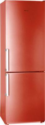 Холодильник с морозильником ATLANT ХМ 4425-030 N - общий вид