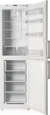 Холодильник с морозильником ATLANT ХМ 4425-030 N - внутренний вид