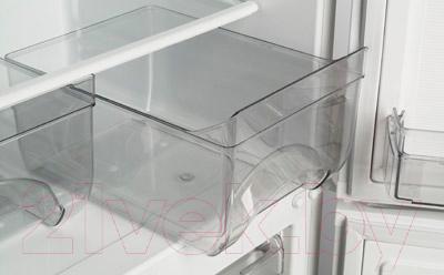 Холодильник с морозильником ATLANT ХМ 6025-060 - контейнер для овощей и фруктов