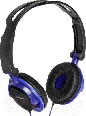 Наушники Panasonic RP-DJS150E-A - общий вид