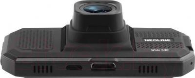 Автомобильный видеорегистратор NeoLine Wide S40 - вид снизу