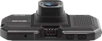 Автомобильный видеорегистратор NeoLine Wide S40 - вид сверху
