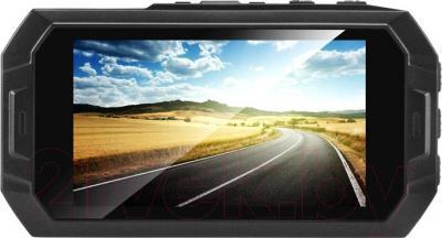 Автомобильный видеорегистратор NeoLine Wide S40 - дисплей