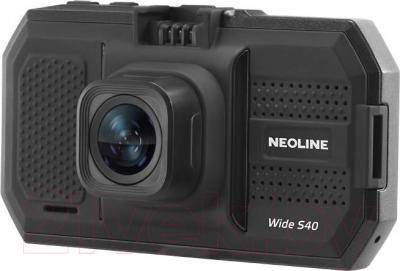 Автомобильный видеорегистратор NeoLine Wide S40 - общий вид