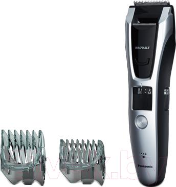 Машинка для стрижки волос Panasonic ER-GB70-S520 - с насадками