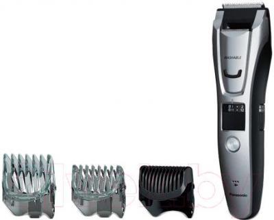 Машинка для стрижки волос Panasonic ER-GB80-S520 - вид сзади