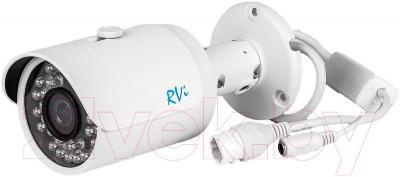 IP-камера RVi IPC42S - с кабелем