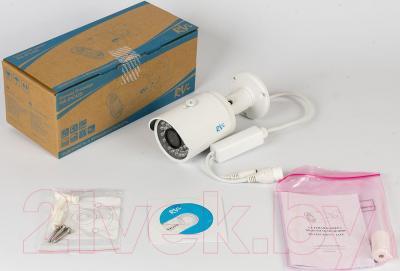 IP-камера RVi IPC42S - комплектация
