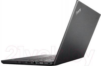 Ноутбук Lenovo ThinkPad T440s (20AQ008MRT) - вид сбоку