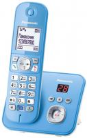 Беспроводной телефон Panasonic KX-TG6821RUF -