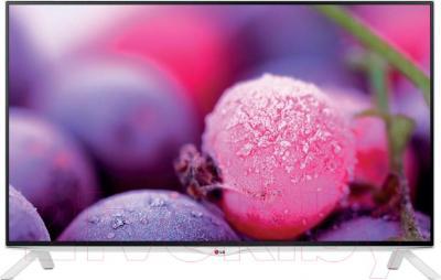 Телевизор LG 40UB800V - общий вид