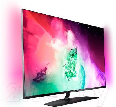 Телевизор Philips 49PUS7909/60 - вполоборота