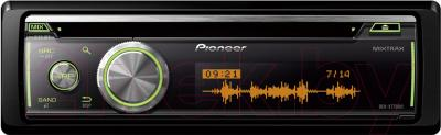 Автомагнитола Pioneer DEH-X7750UI - общий вид