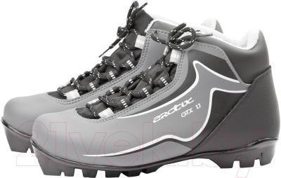 Ботинки для беговых лыж Arctix GTX 1.1 / 349-01140 (р-р 40, серый) - общий вид