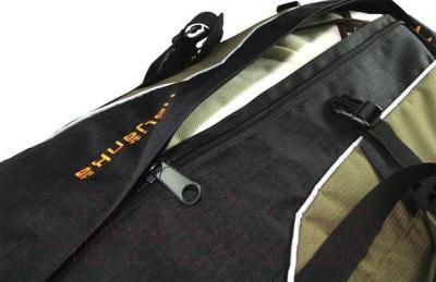 Рюкзак туристический Ozoom Naljanka OZ-2012 - фронтальная загрузка