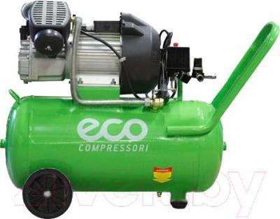 Воздушный компрессор Eco AE-502-22.1 - общий вид