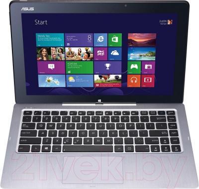 Ноутбук Asus TP300LD-C4092H - общий вид