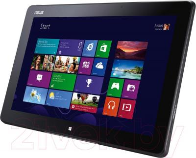 Ноутбук Asus TP300LD-C4092H - вполоборота