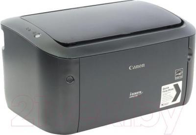 Принтер Canon I-SENSYS LBP6030B - вид в проекции
