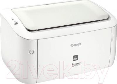 Принтер Canon I-SENSYS LBP6030W - общий вид