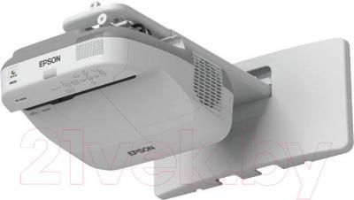 Проектор Epson EB-575Wi - общий вид