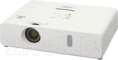 Проектор Panasonic PT-VX42ZE - общий вид