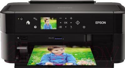 Принтер Epson L810 - общий вид