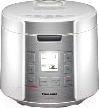 Мультиварка Panasonic SR-TMX530WTQ - общий вид