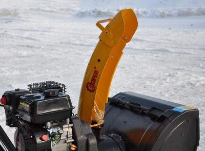 Снегоуборщик Skiper SN-1500 - раструб