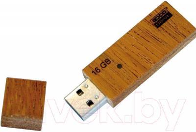 Usb flash накопитель Goodram Eco 16GB (PD16GH2GRER9) - общий вид