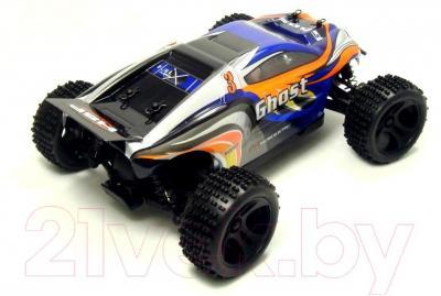 Радиоуправляемая игрушка HSP Ghost Off Road Truggy (94803) - вид сзади
