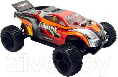 Радиоуправляемая игрушка HSP Ghost Off Road Truggy (94803) - модель по цвету не маркируется