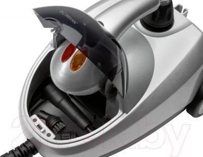 Пароочиститель Bomann DR 921 CB - общий вид