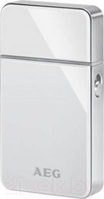 Электробритва AEG HR 5636 (White) - общий вид