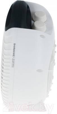 Тепловентилятор Polaris PFH 2082 (White) - вид сбоку