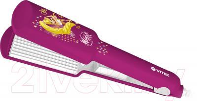 Щипцы гофре Vitek WX-2302 Bloom - общий вид