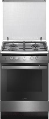 Кухонная плита Hansa FCGI63022 - общий вид
