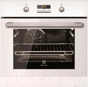 Электрический духовой шкаф Electrolux EZB52410AW - общий вид