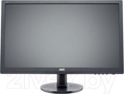 Монитор AOC I2360SH - общий вид